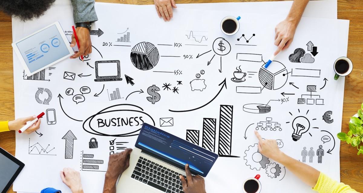 Nos services - Startup