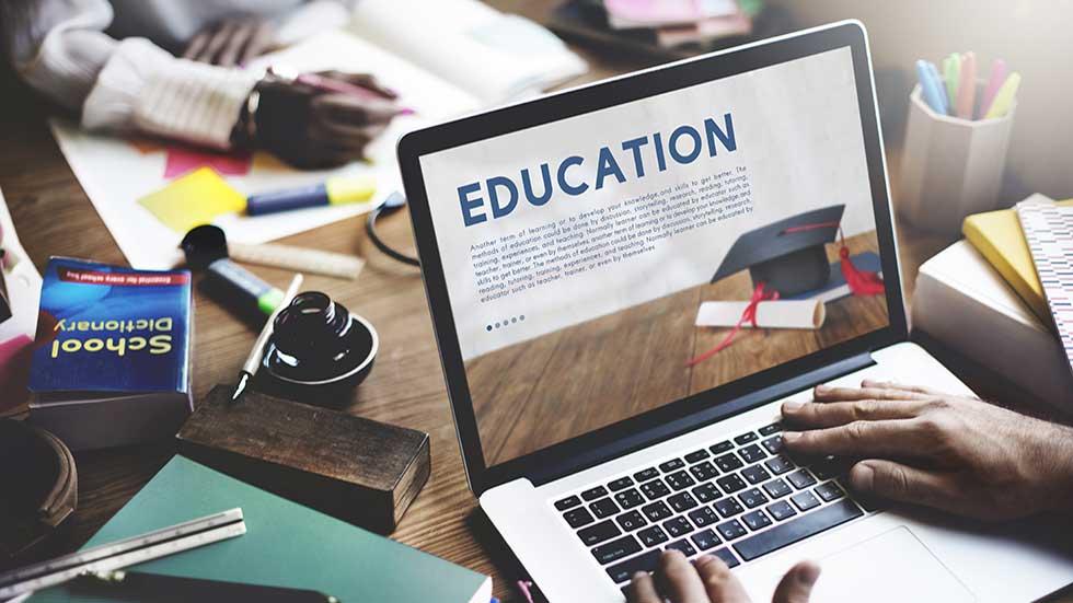 Nos services - Education
